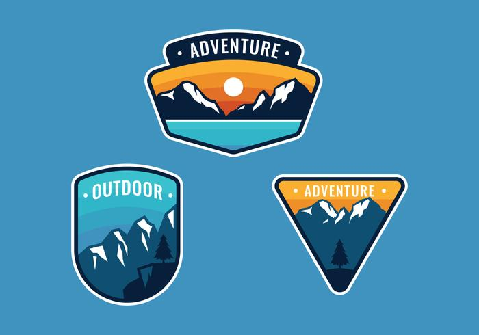 Travel Badge