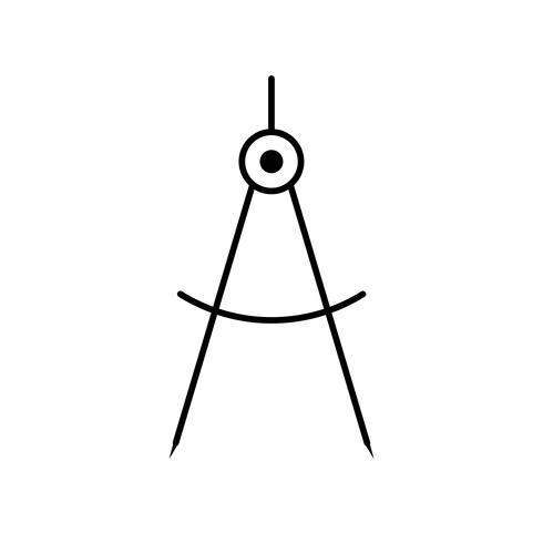 Teiler-Vektor-Symbol