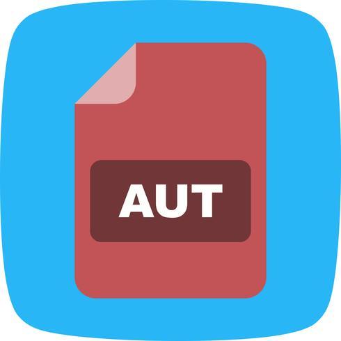 AUT Vector pictogram