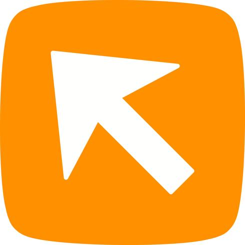 Markör Vektor Icon