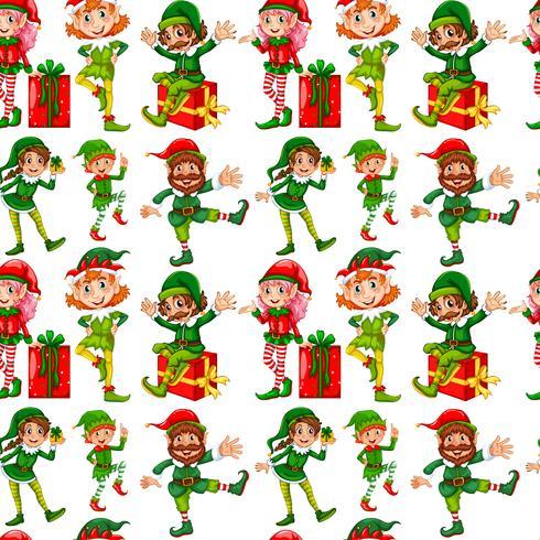 Noël sans couture