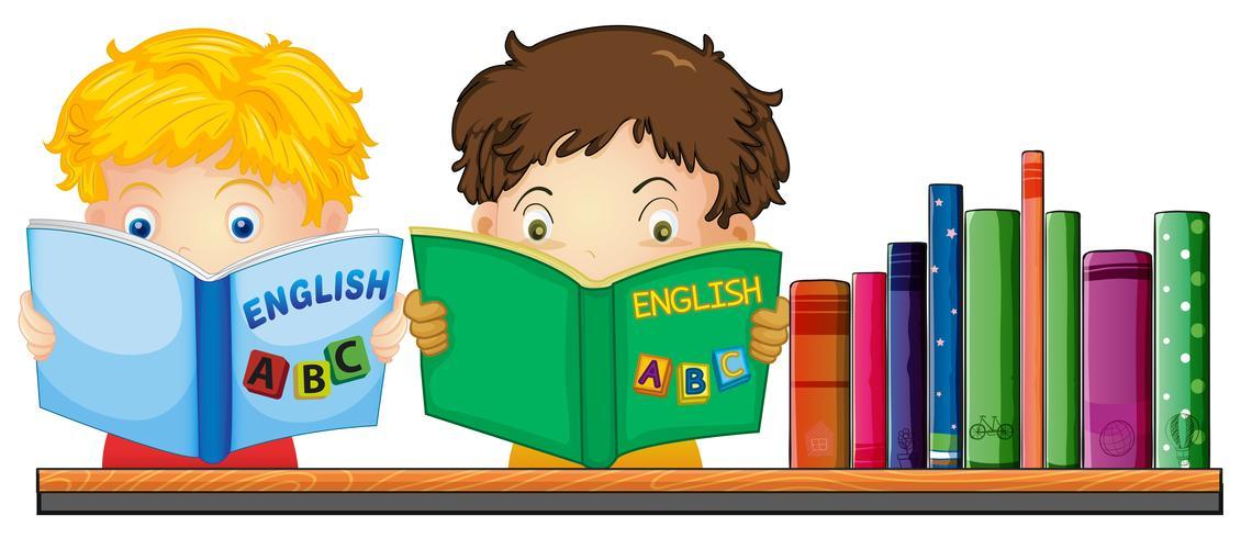 چرا انگلیسی برای کودکان مفید است؟