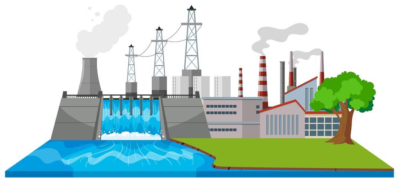 Gestion des actifs numériques par les usines