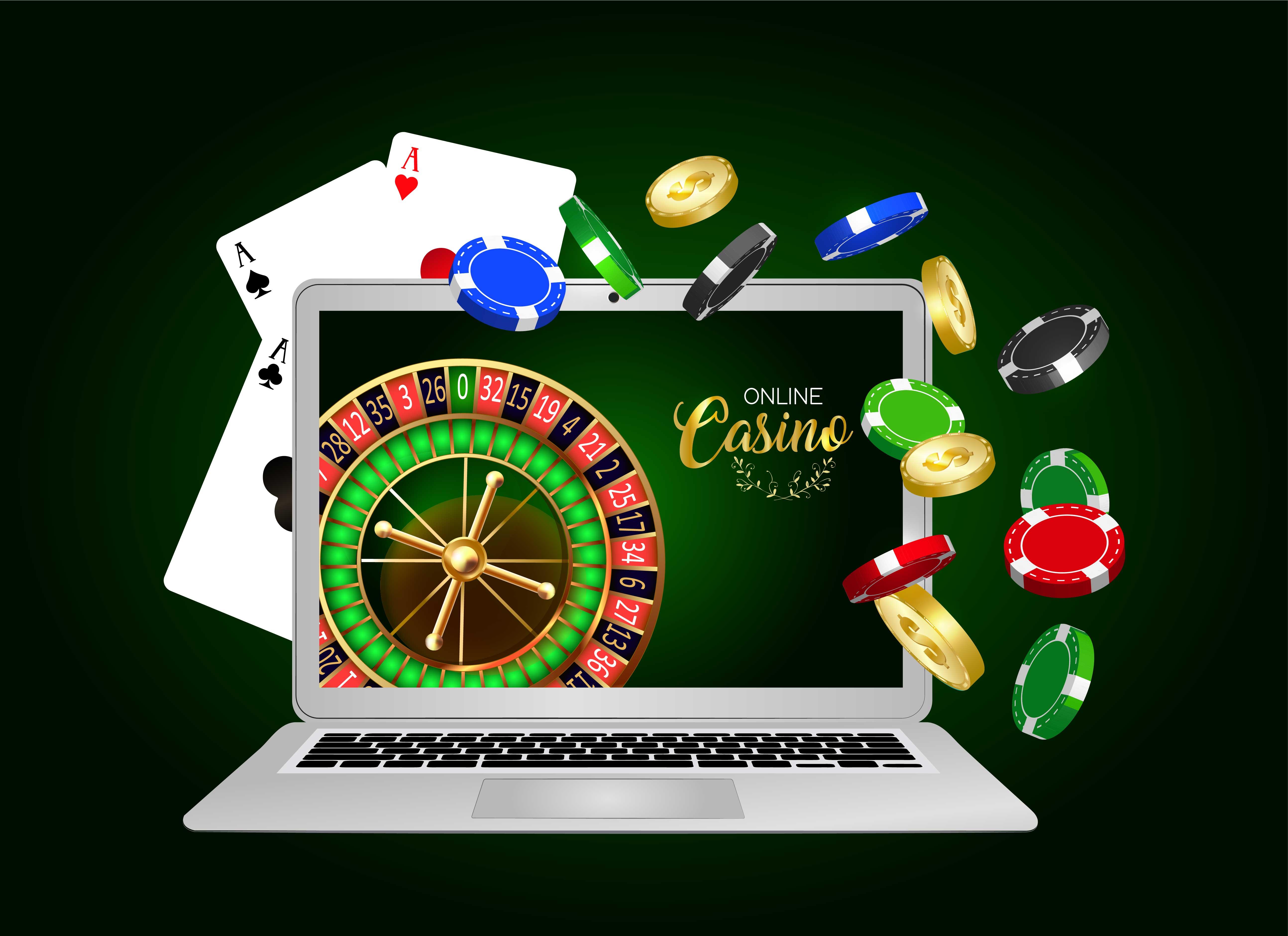 columbus обзор казино