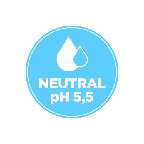 Neutral pH-ikon