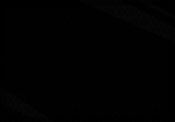 Zwarte achtergrond Vector
