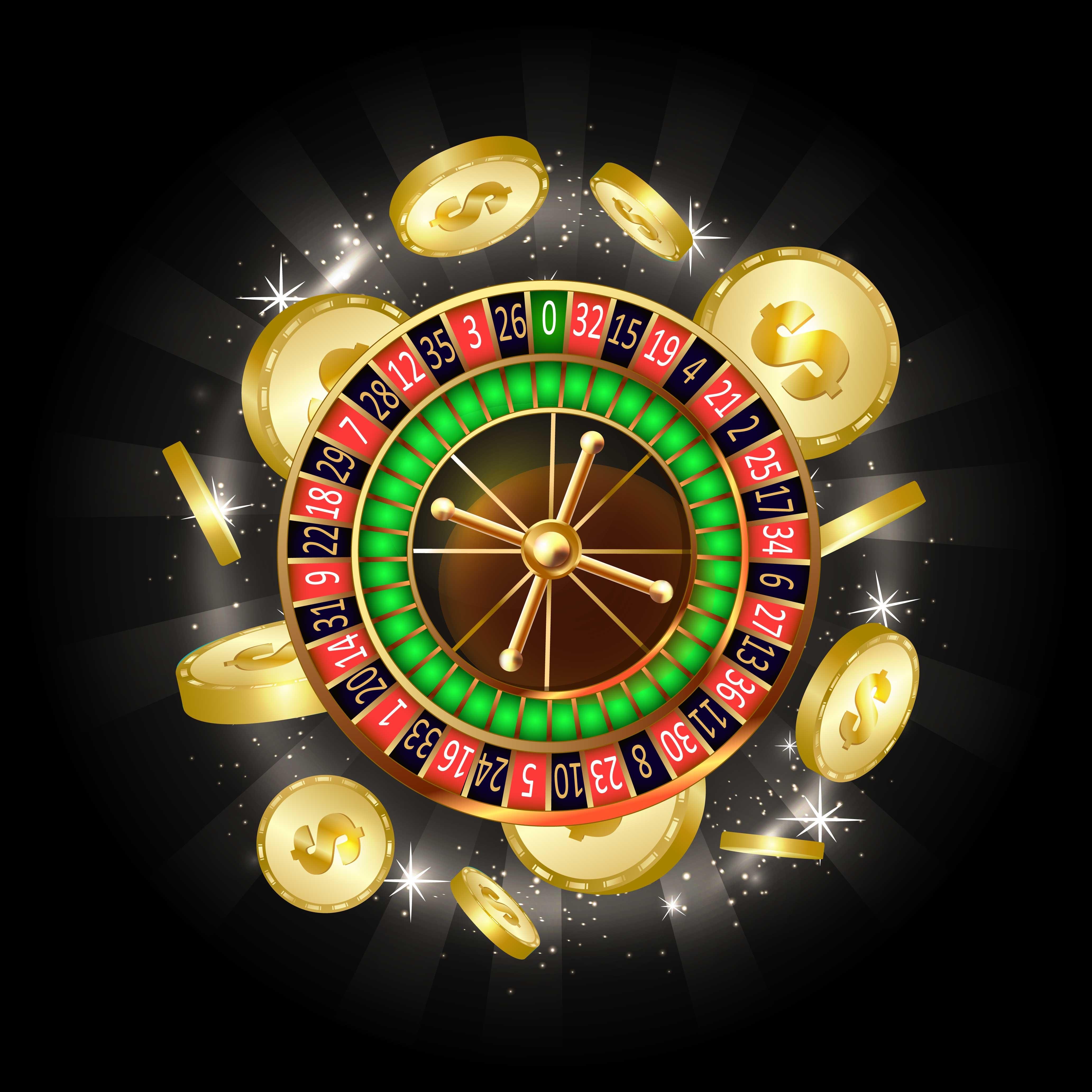 Casino Vector