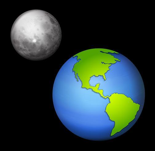 Planète terre et humeur