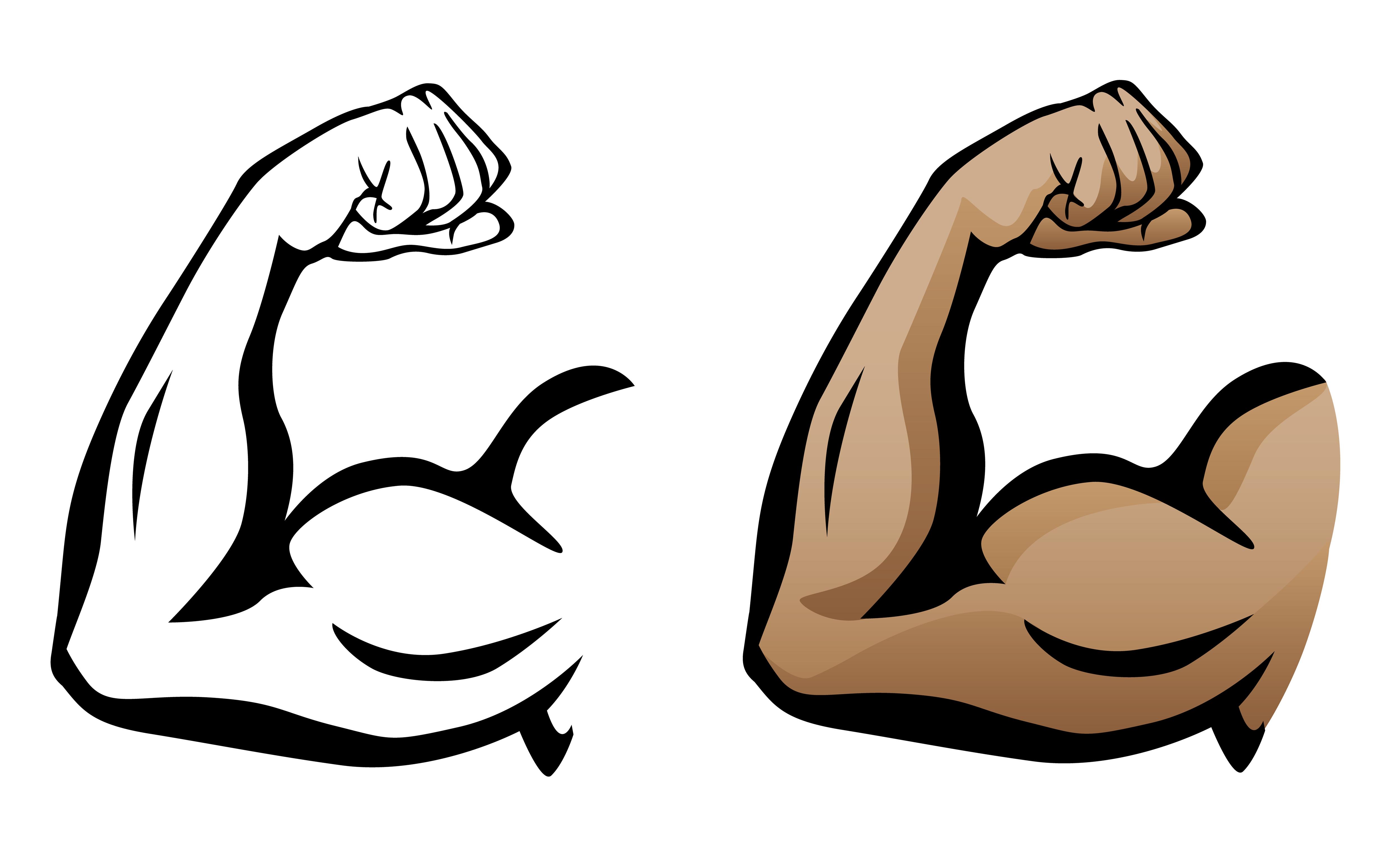 картинка сильные руки восстановить переписку