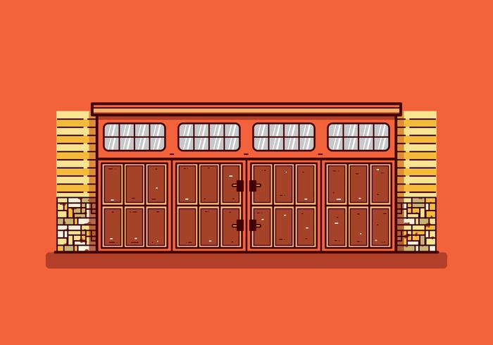 Porta vettoriale
