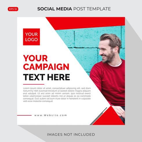 Mode Social Media Postmall