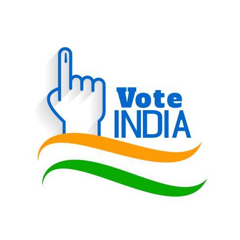 cote india koncept design bakgrund