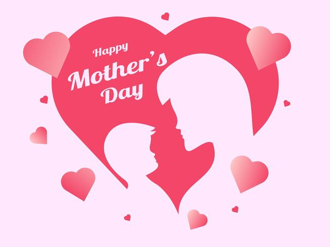 Beautiful Happy Mothers Day
