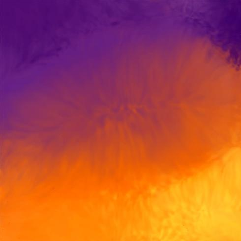 abstract vibrant watercolor background texture