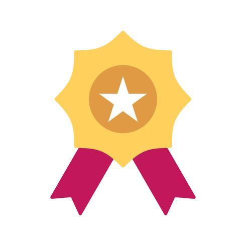 Award Vector Icon