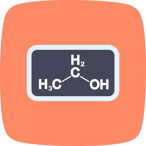 ethanol vector pictogram