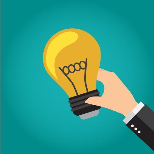 Have a idea concept