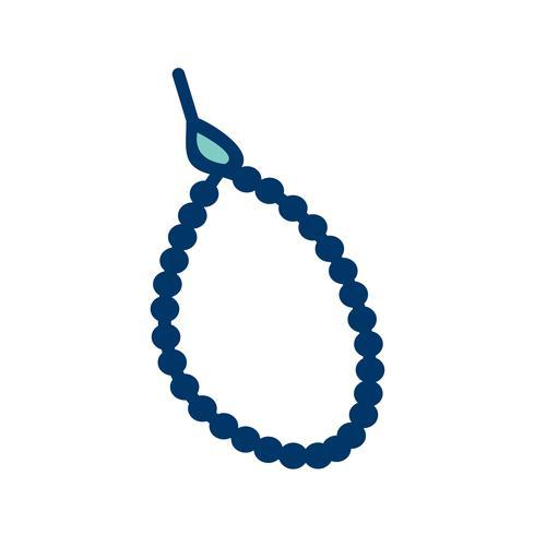Perle-Vektor-Symbol