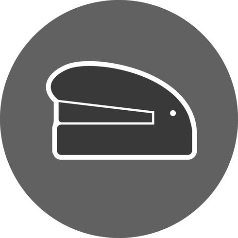 Hefter-Vektor-Symbol