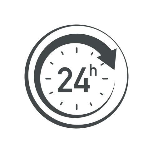 Icona 24 ore
