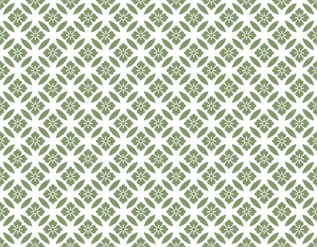 Japans traditioneel, naadloos patroon. Horizontaal en verticaal herhaalbaar.