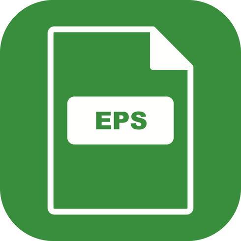 EPS Vector-pictogram