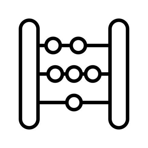 abacus vektorikonen