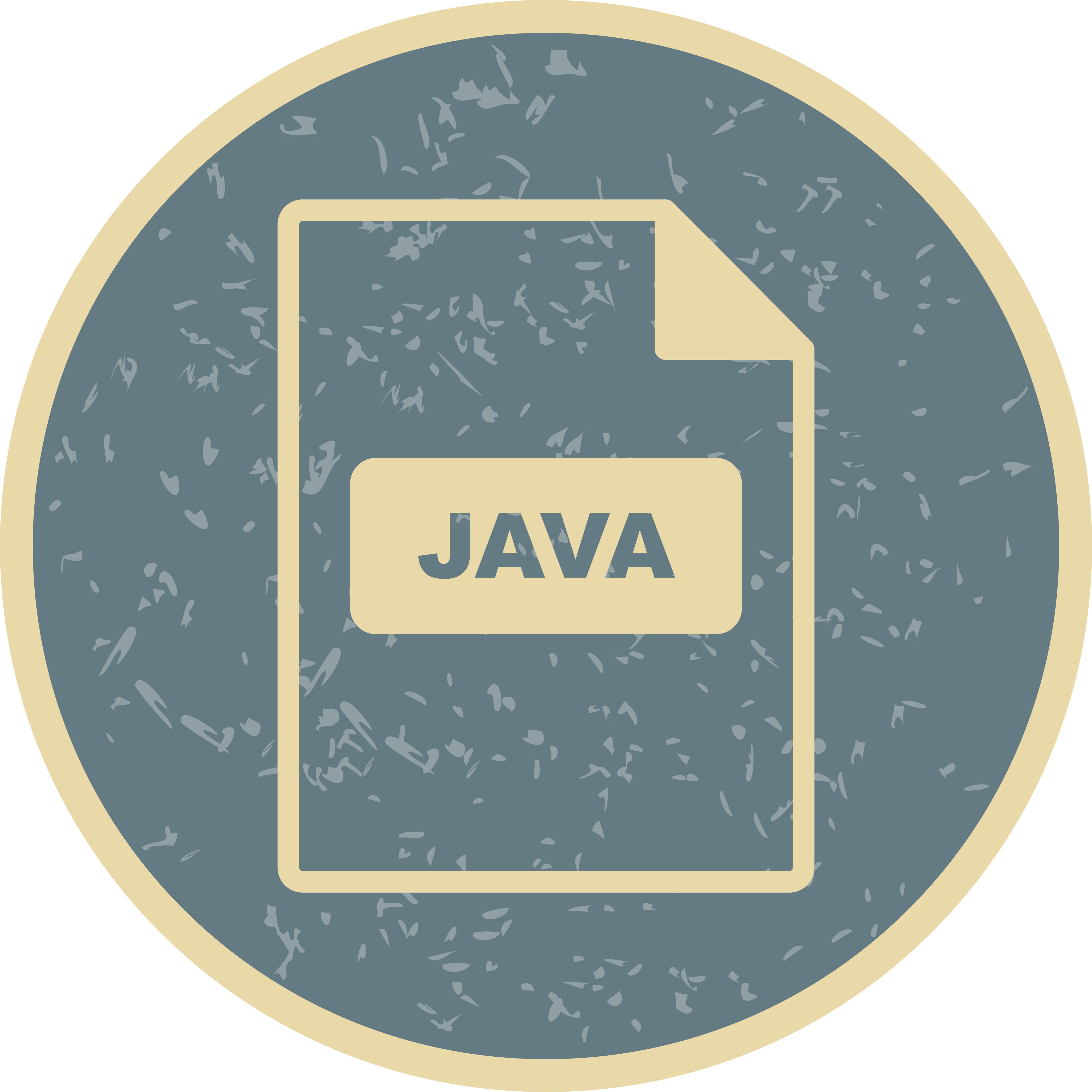 java vector icon 377049  download free vectors clipart