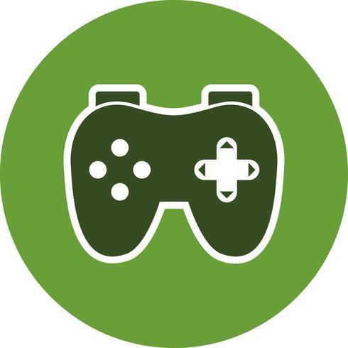 Videogame Vector Icon