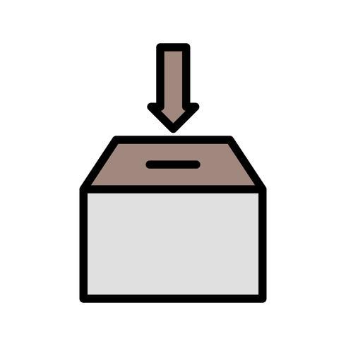 Zakat Vector Icon