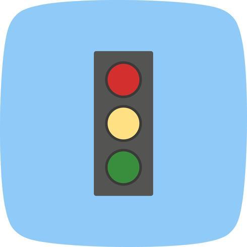 Ícone de sinal de sinal de vetor