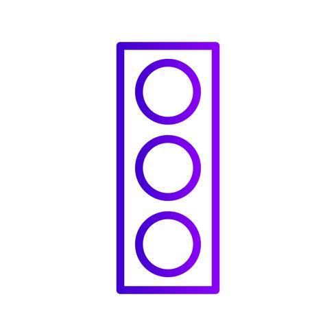 Vector Signal Sign Icon