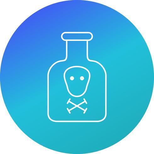 Chemie Vector Icon