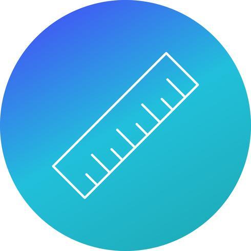 Vektor-Symbol skalieren