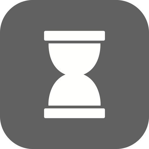 Zandloper Vector Icon