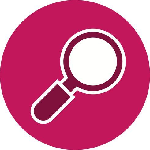 Icona di ricerca