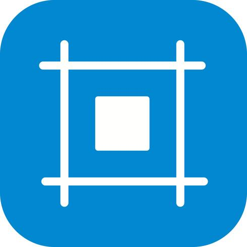 Layout Vector Icon