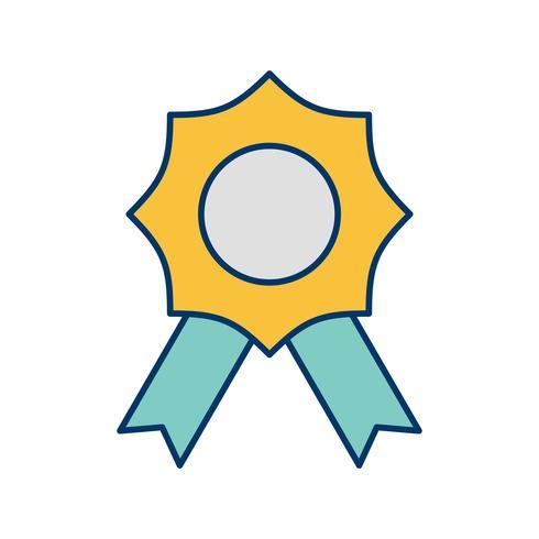 Prêmio Vector Icon