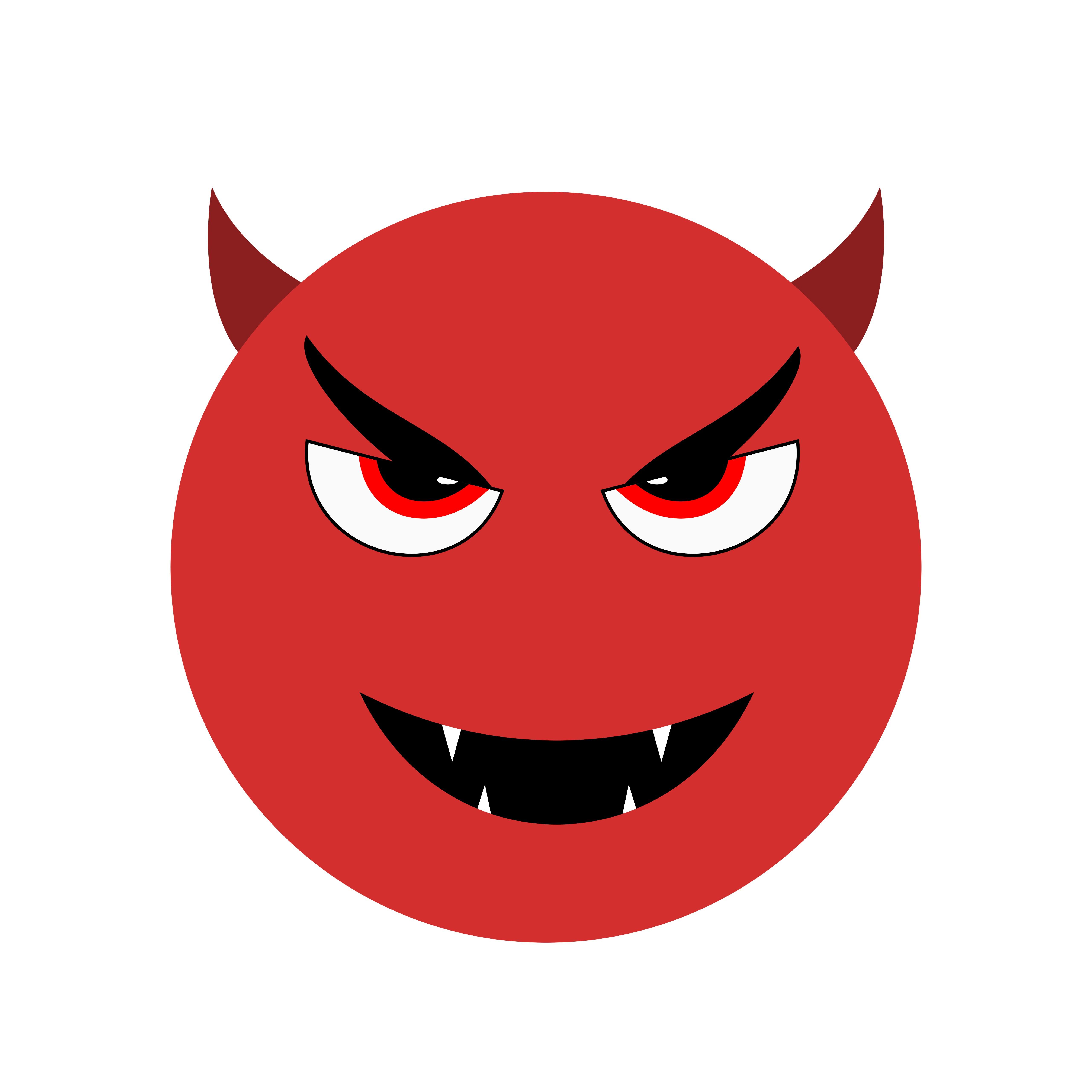 Teufelchen Emoji