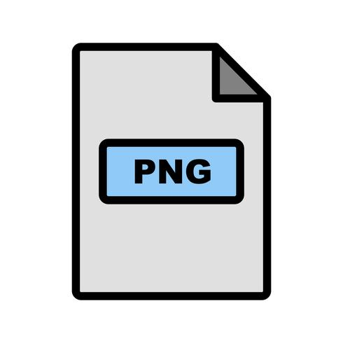 png vector pictogram