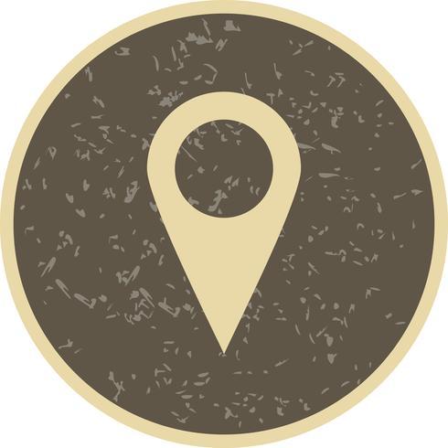 Locatie Vector Icon