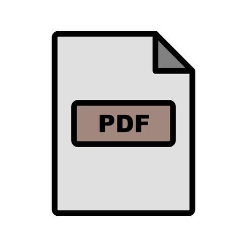 pdf vektorikonen