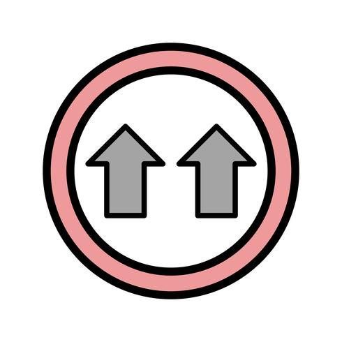Vektor ge sätt IconVector ge sätt ikon