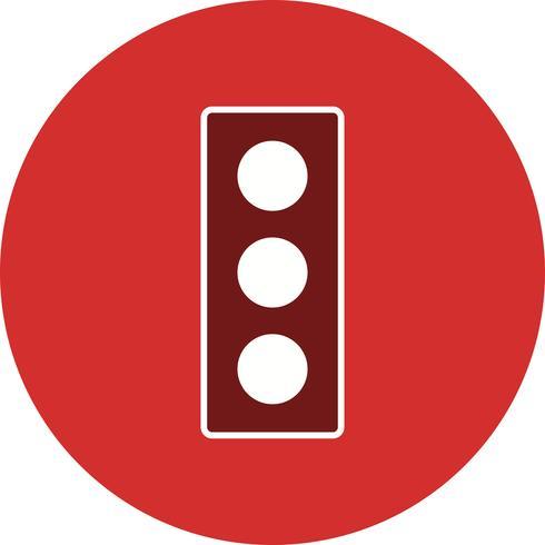Vektor Signal Sign Icon