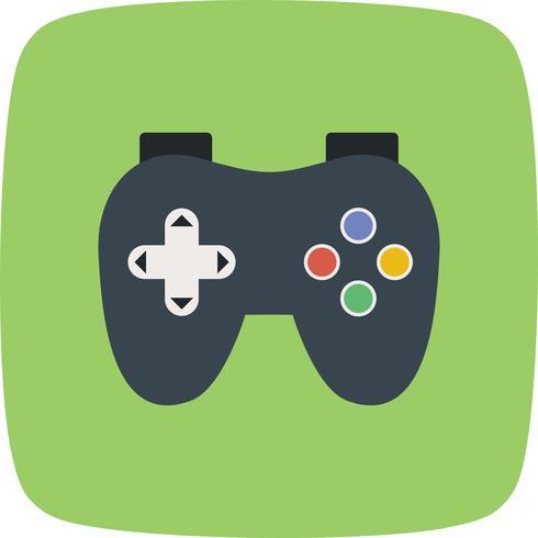 Icono de Vector de videojuego