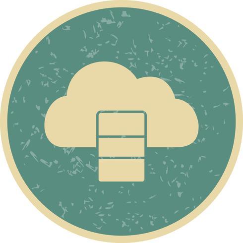 Banco de dados Vector Icon