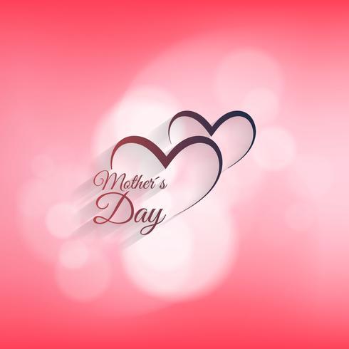 Happy Muttertag Hintergrund