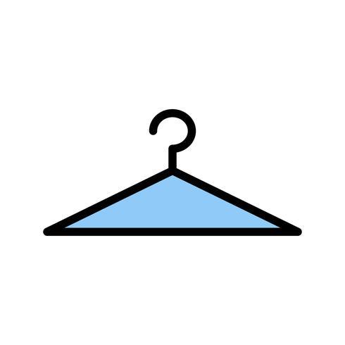 hängande vektorikonen