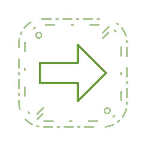 Juiste Vector Icon