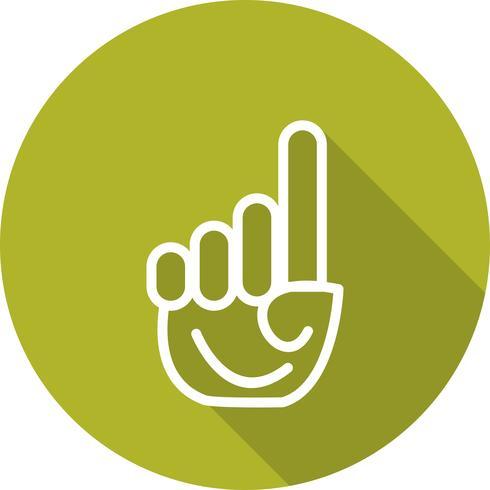 Tro i Allah Vector Icon